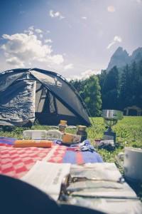 CampingHolidays