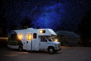 rv campgrounds in fort worth tx